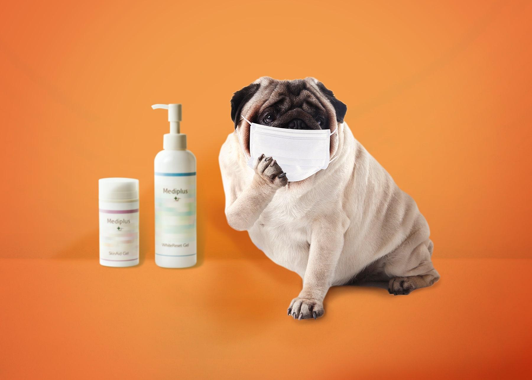 マスクによる肌荒れ警報!乾燥・蒸れ・かぶれ・大人ニキビ対策方法